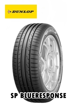 SP Blueresponse 205/55/R16 91W