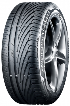 RainSport 3 205/55/R16 91H