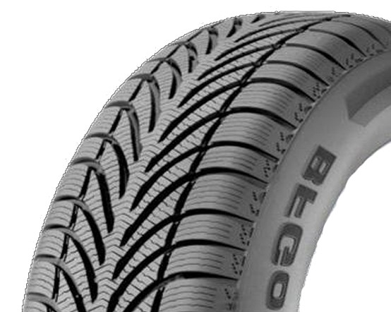 G-FORCE WINTER 205/55/R16 91H