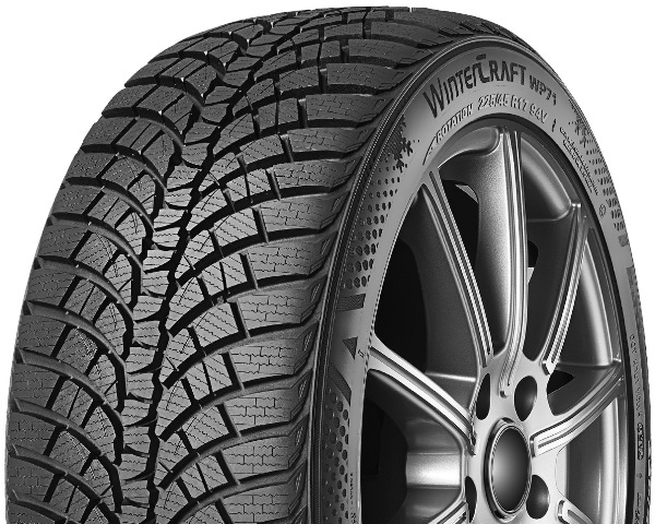 WINTERCRAFT WP71 205/45/R17 84V