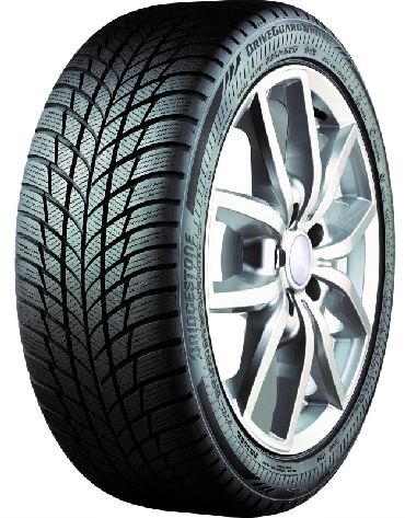 Driveguard 195/65/R15 95H