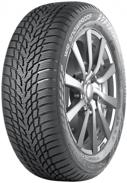 WR Snowproof 195/65/R15 91T