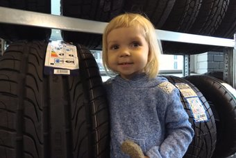 Tyre center in Riga - buy quality winter tyres